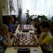 Турнир по быстрым шахматам: Рапид.Опен.Июнь 18.06.17