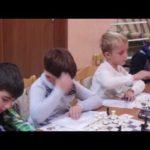 Четвертьфинал первенства Москвы 2016. Организатор Шахматное Королевство www.chessarea.ru